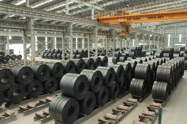 Hòa Phát tự tin có 'vũ khí' để sản xuất container