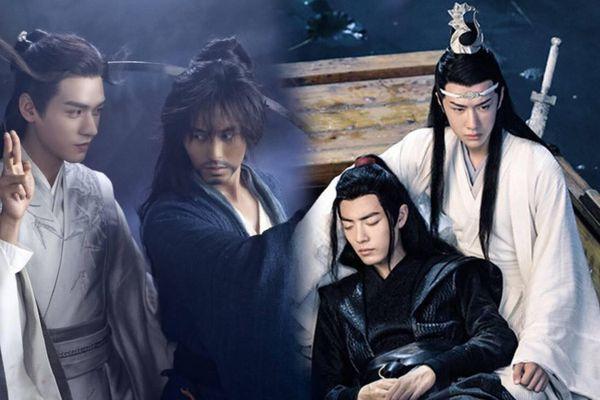 Phim của Cung Tuấn - Trương Triết Hạn vẫn chưa sánh kịp phim của Tiêu Chiến - Vương Nhất Bác?