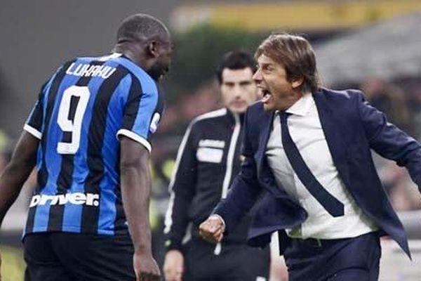 Inter Milan: 'Chiếc xe hơi' cuốn phăng tất cả