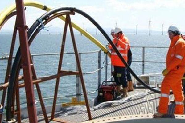 Đã sửa xong cáp quang biển APG và IA
