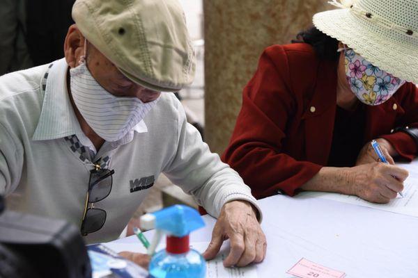 73 người đầu tiên thử nghiệm vaccine COVID-19 Việt Nam giai đoạn 2