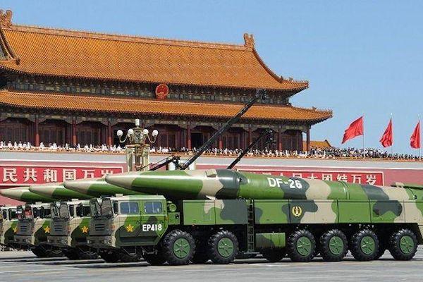Mỹ thất thế khi tên lửa Nga, Trung ngày càng lợi hại