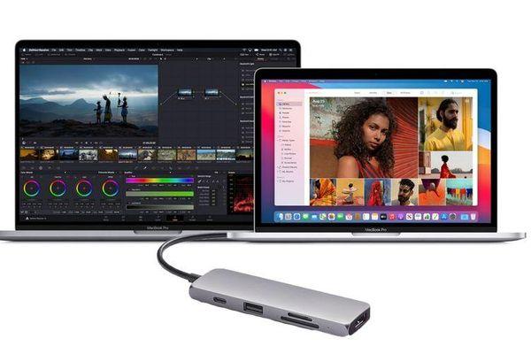 Cập nhật ngay macOS 11.2.2 để tránh hỏng Macbook vì hub USB-C 'lạ'