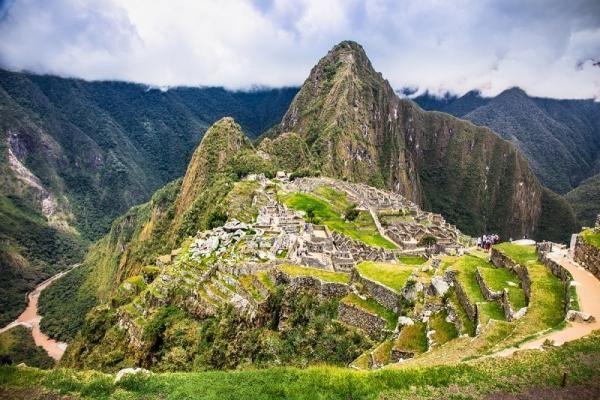 Peru: Mở cửa lại thành cổ Machu Picchu cho khách du lịch