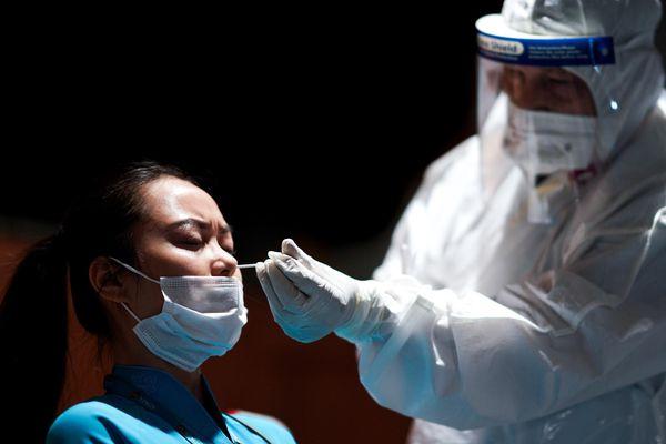 Toàn bộ người liên quan 3 ca bệnh ở Hải Phòng đều âm tính với nCoV