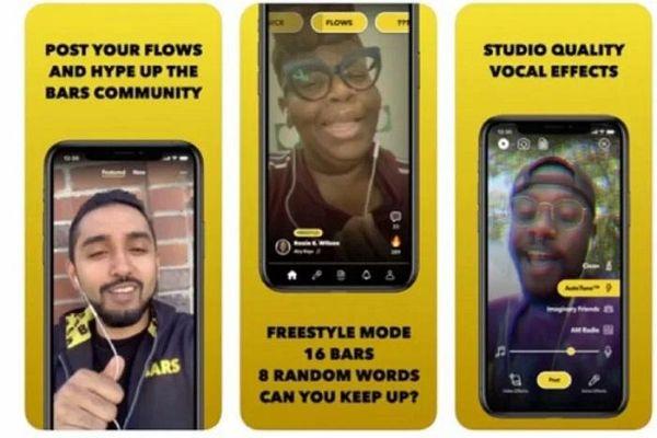 Facebook ra mắt ứng dụng dành cho các rapper tạo và chia sẻ nhạc rap
