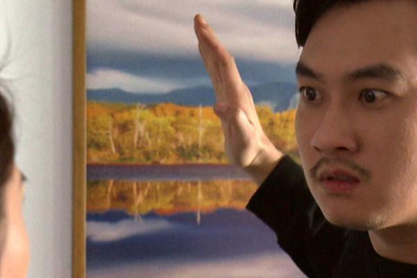 Khán giả ức chế muốn tắt tivi với vai Toàn 'Trở về giữa yêu thương'
