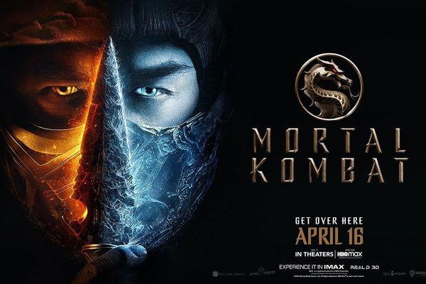 Chỉ tung trailer, Mortal Kombat xô đổ kỷ lục của Deadpool và Logan