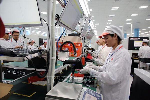 Các doanh nghiệp KH- CN mong chờ chính sách thuế - tài chính đặc thù