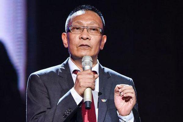 MC Lại Văn Sâm từng bật khóc khi nói lời chia tay chương trình 'Ai là triệu phú'