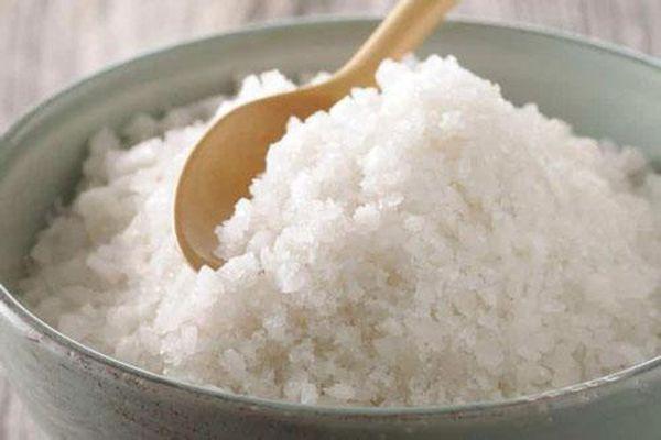 Tác dụng chữa bệnh không ngờ của muối