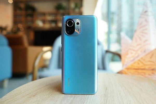 5 ưu điểm đáng giá trên Xiaomi Mi 11 5G vừa ra mắt tại Việt Nam, đối thủ của Samsung Galaxy S21 5G