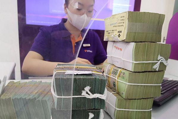 'Các khoản nợ tái cơ cấu không phải vấn đề lớn trong năm 2021'