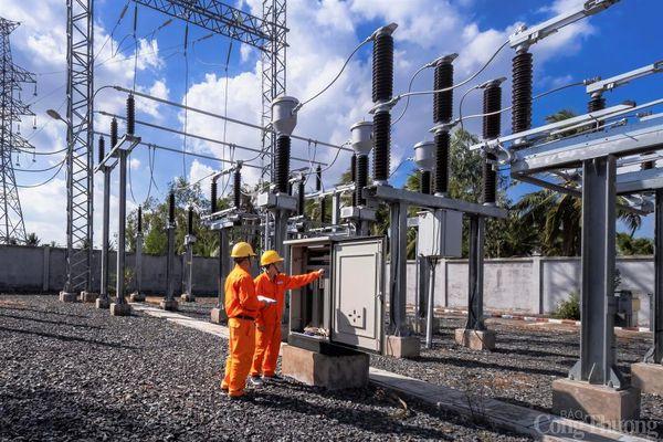 Ngành điện miền Nam đẩy mạnh chiến lược chuyển đổi số