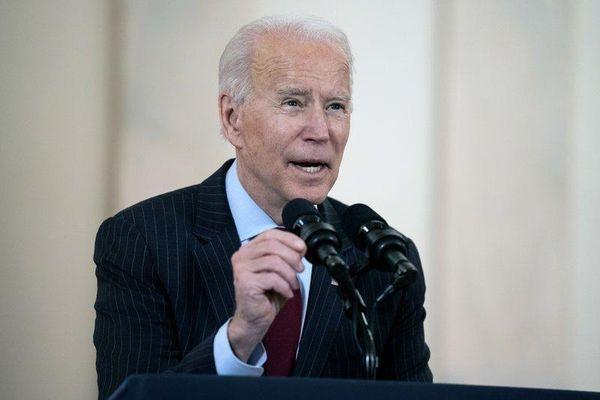 Ông Biden cam kết hỗ trợ Texas phục hồi sau bão tuyết lịch sử