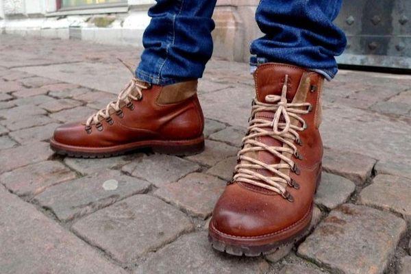 5 đôi boots đáng mua dành cho nam giới