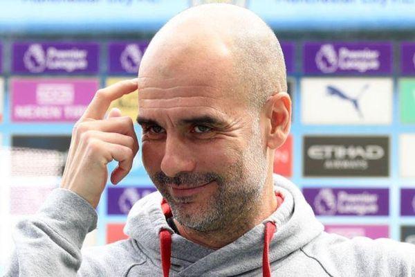 Guardiola phá kỷ lục của Mourinho