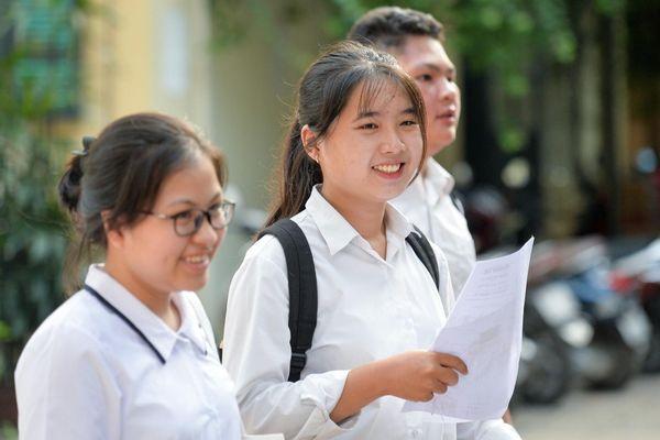 Trường ngoài công lập ở Hà Nội xét tuyển lớp 10