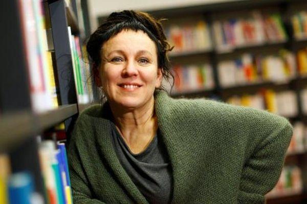 Sách của Olga Tokarczuk được phát hành tiếng Anh sau 7 năm dịch thuật