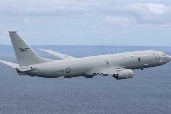 Mỹ dự tính nâng cấp P-8 Poseidon thành máy bay ném bom đầy uy lực