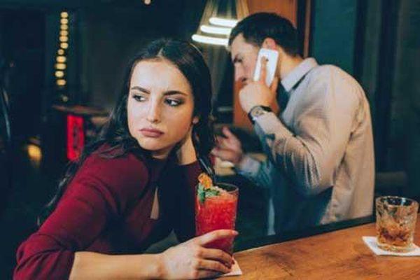 Những sai lầm 'chí mạng' trong buổi hẹn đầu tiên