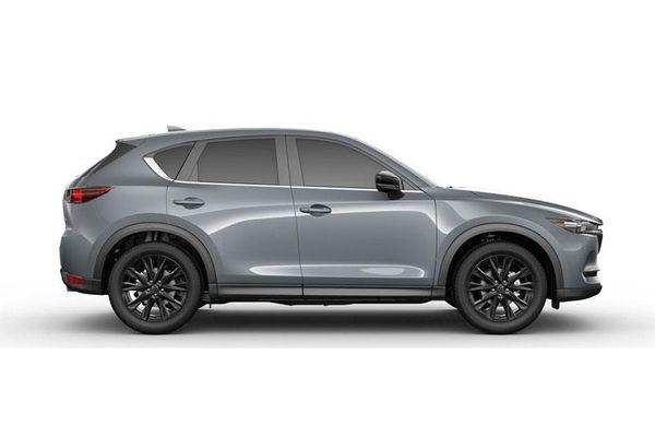 Top 10 xe SUV an toàn nhất năm 2021: Mazda CX-5 đứng thứ 3