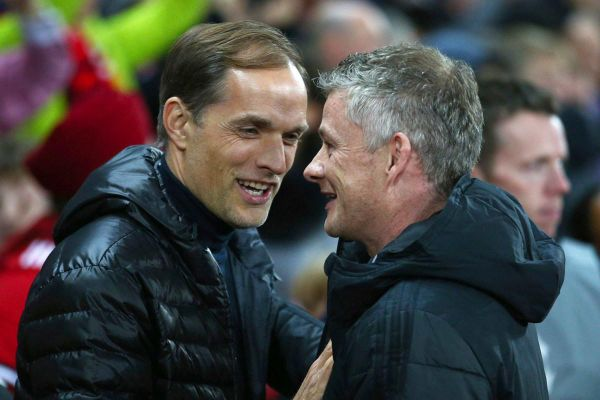 Đại chiến Chelsea vs Man Utd: HLV Solskjaer khiến Tuchel lo sợ thế nào?