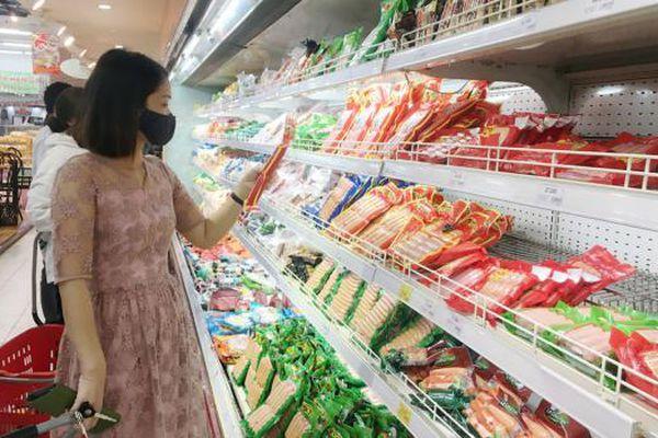 Hà Nội: Chỉ số giá tiêu dùng tháng 2 tăng 1,8%