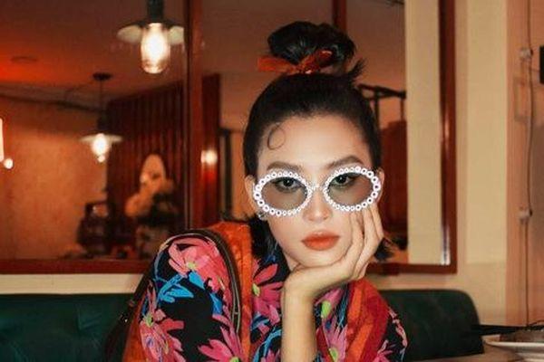 Hoa hậu Tiểu Vy: 'Mọi người khuyên tôi nên thử sức ở lĩnh vực diễn viên'