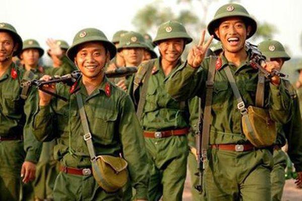 Chỉ tiêu tuyển sinh chi tiết năm 2021 của 17 trường quân đội