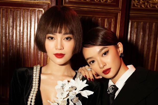 Bất ngờ đến phút chót: Lan Ngọc quay lại 'Gái Già Lắm Chiêu V' đối đầu với Kaity Nguyễn?