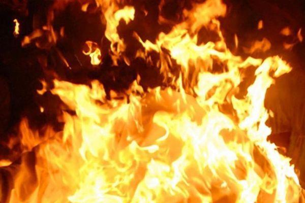 Người bị chồng hờ đốt vì ghen ở Củ Chi đã tử vong