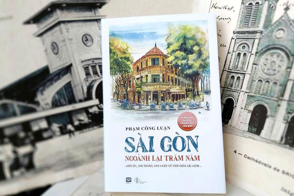 Nhìn lại văn hóa Sài Gòn 100 năm qua