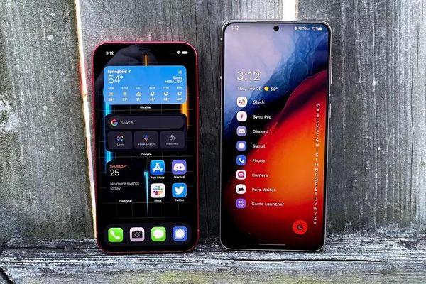 Cảm nhận của người 10 năm dùng Android chuyển sang iPhone