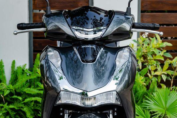 Honda SH bị đội giá hơn 20 triệu đồng sau Tết