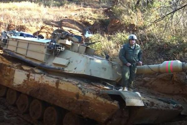 Ba Lan khó từ chối khi Mỹ 'đề nghị' mua M1 Abrams