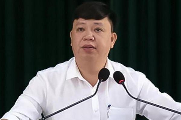 Chánh văn phòng UBND huyện ở Hà Tĩnh đột tử tại phòng làm việc