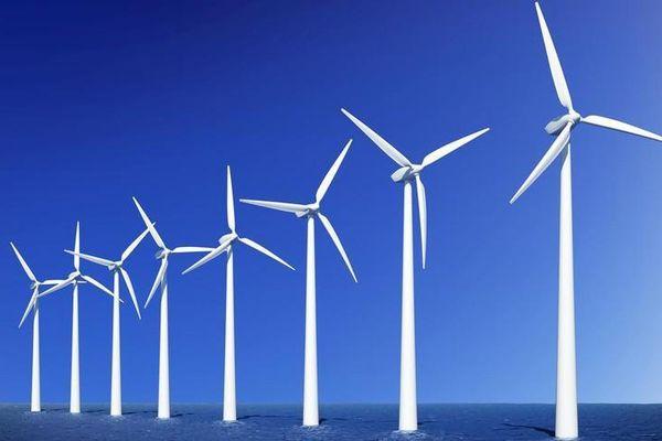 Điện Gia Lai (GEG) khởi động một loạt dự án điện gió năm 2021