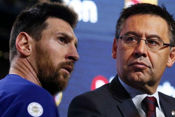 Cách Bartomeu hủy hoại Barca trong 6 năm