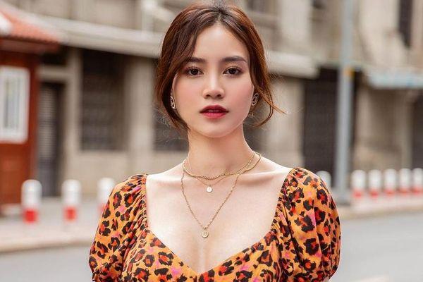 Ninh Dương Lan Ngọc lên tiếng về nghi vấn lộ video nhạy cảm