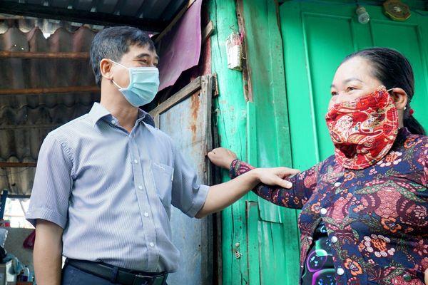 Bí thư Bình Thuận: 'Không để người dân tiếp tục sống trên nhà chồ'