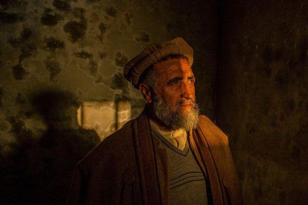 'Địa ngục trần gian' bên trong nhà tù bí mật của Taliban