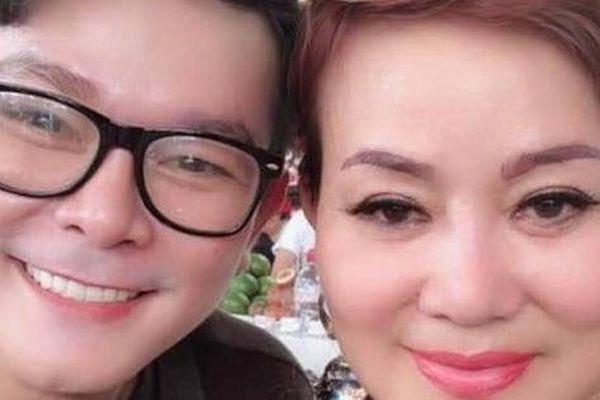 Sau ly hôn, nghệ sĩ Linh Tâm – Cẩm Thu bất ngờ khoe hình con trong ngày sinh nhật