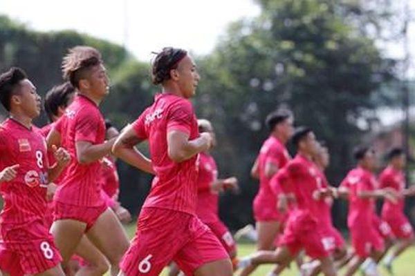 CLB Sài Gòn FC sẽ đá vòng bảng AFC Cup 2021 tại Singapore