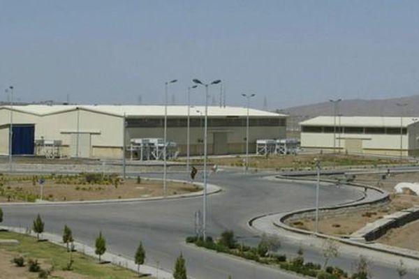 Iran dự kiến lắp máy ly tâm thế hệ mới
