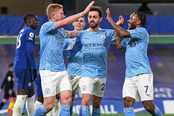Man City có thể đăng quang chức vô địch Premier League vào ngày nào?