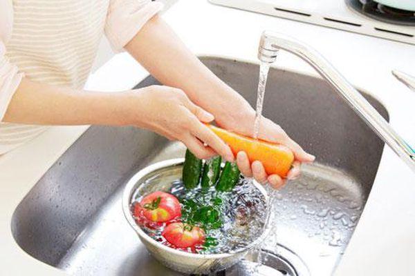 Mẹo xử lý rau củ quả đảm bảo dinh dưỡng