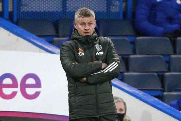 Solskjaer bức xúc vì số penalty MU được hưởng bỗng giảm mạnh