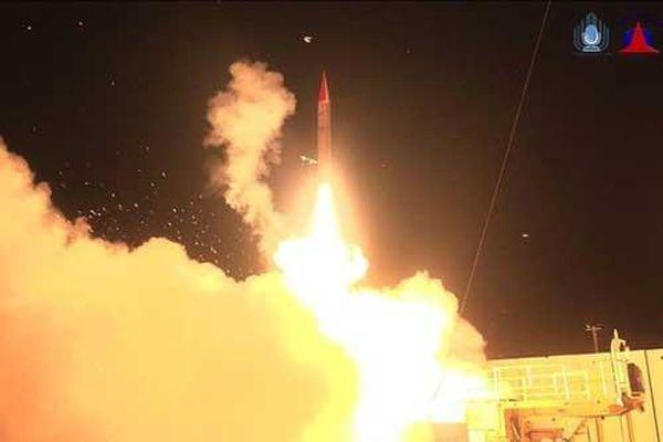 Mỹ - Israel phát triển hệ thống đánh chặn mạnh hơn S-500
