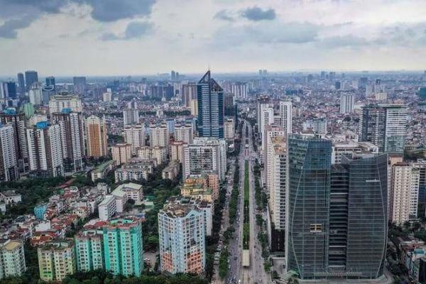 Nhìn bản đồ quy hoạch Hà Nội nghĩ về giải pháp chữa lành 'vết thương' thành phố